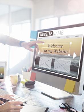 SITE WEB SIMPLE